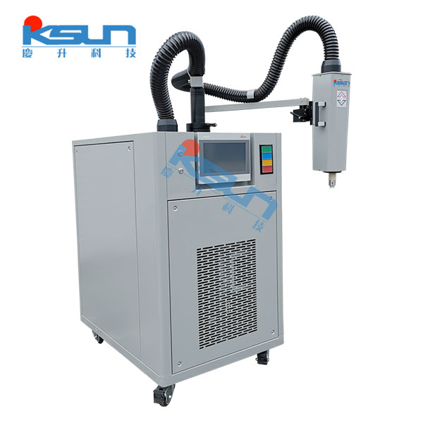 热流仪/超高速64体育直播低调气流冲击机/冷热循环冲击气流测试机